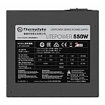 Fuente Pc 550w Real Thermaltake Litepower 120mm Pin VGA 6+2